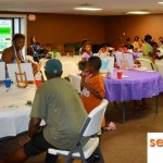 SAC KIDS & TEEN ARTS CLUB